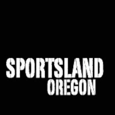 Sportsland, Oregon - 2018