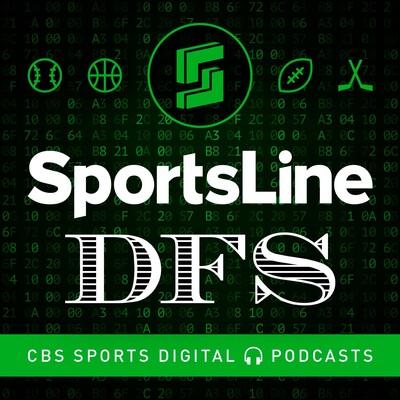 SportsLine DFS Podcast