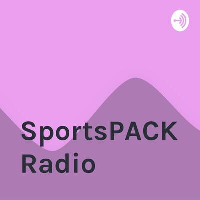 SportsPACK Radio