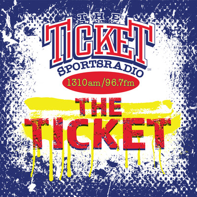 Sportsradio 1310 and 96.7 FM The Ticket