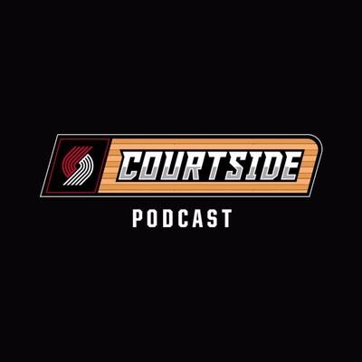 Trail Blazers Podcast
