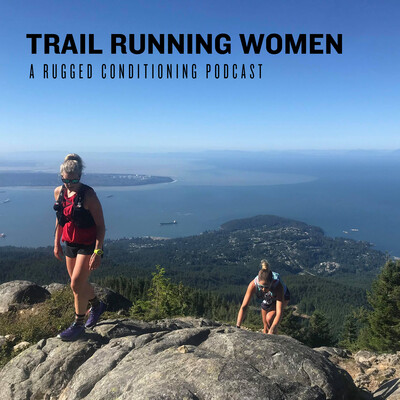 Trail Running Women