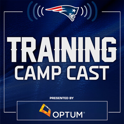 Training Camp Cast