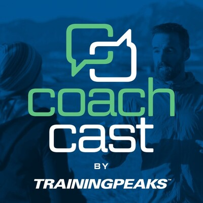TrainingPeaks CoachCast