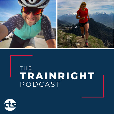 TrainRight Podcast