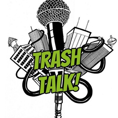 TRASH TALK FANTASY FOOTBALL PODCAST