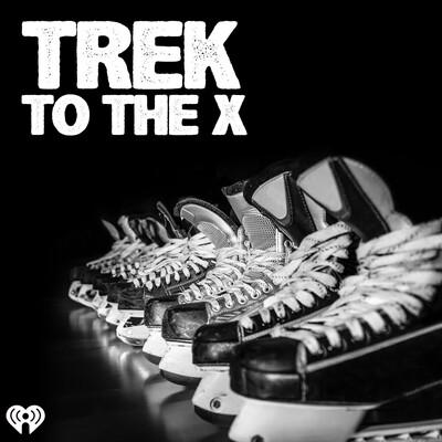 Trek to The X w/Brandon Mileski