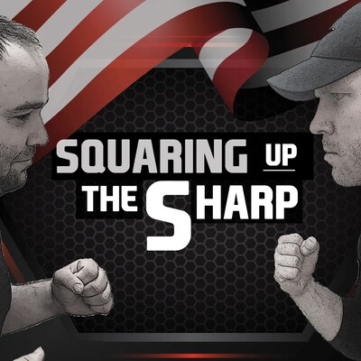Squaring Up the Sharp