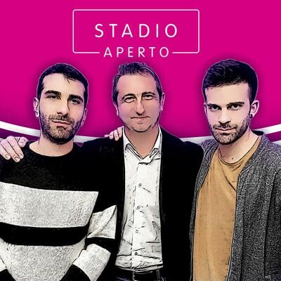 Stadio Aperto - TMW Radio