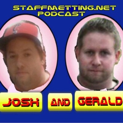 Staff Meeting Official Podcast