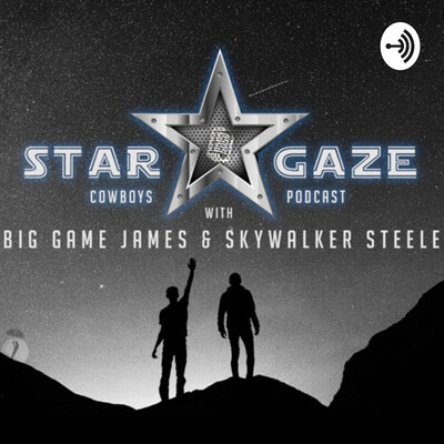 StarGaze Cowboys Podcast