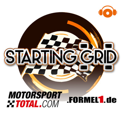 Starting Grid – meinsportpodcast.de