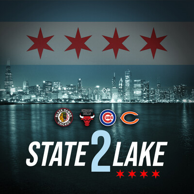 State 2 Tha Lake