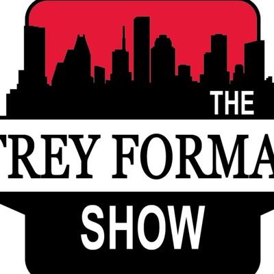 The Trey Formas Show