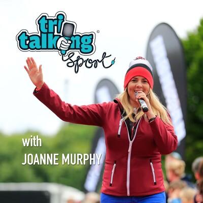 Tri Talking Sport