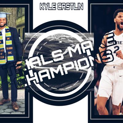 Brandon Robinson | Ep. 35 | National Championship @ UNC, Duke Rivalry & Kobe | TRIALS MAKE CHAMPIONS