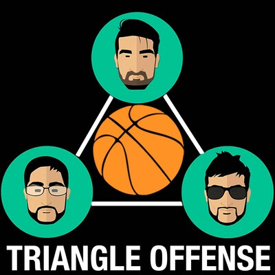 Triangle Offense