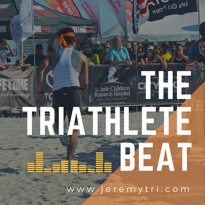 The Triathlete Beat: A Beginner Triathlon Podcast