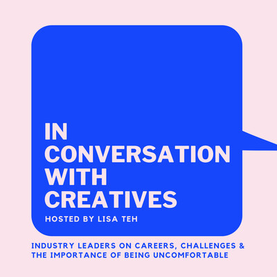 In Conversation With Creatives