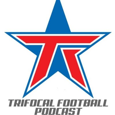 The TriFocal Football Podcast