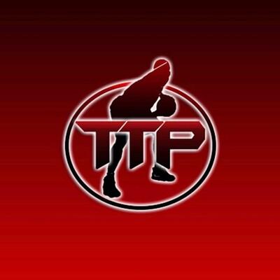 TRIPL3 THR3AT Podcast