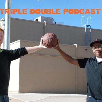 Triple Double Podcast