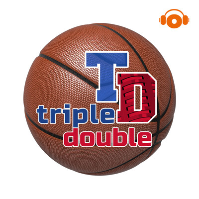 Triple Double – NBA Basketball Podcast – meinsportpodcast.de