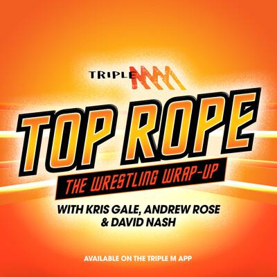 Triple M Top Rope