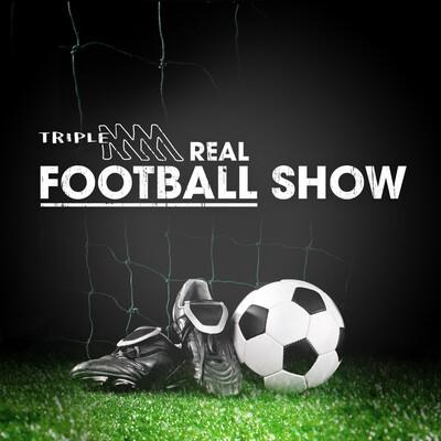 Triple M's Real Football Show with Chris Dittmar