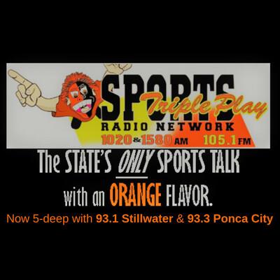 Triple Play Sports Radio