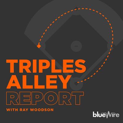 Triples Alley Report: An SF Giants Pod