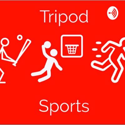 Tripod Sports Talk