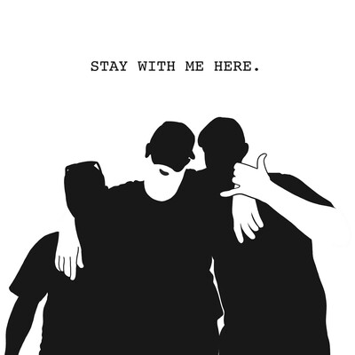 Stay With Me Here