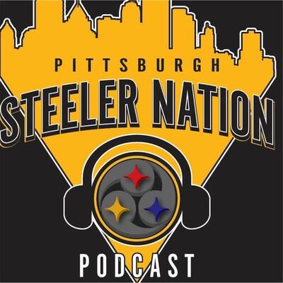 SteelerNation Podcast