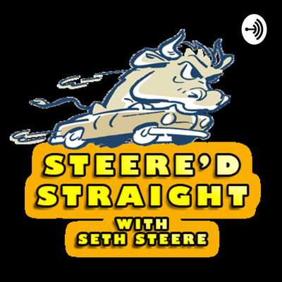 Steere'd Straight