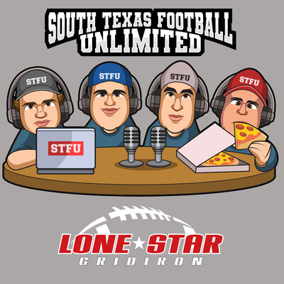 STFU – Lone Star Gridiron