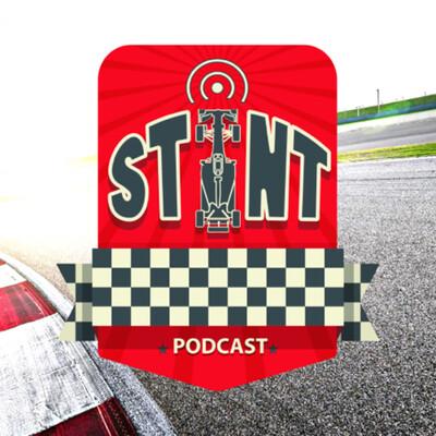 STINT - Der Formel 1 Podcast
