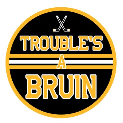 Trouble's a Bruin Podcast