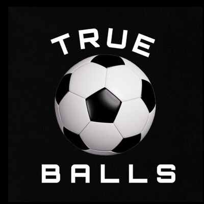 True Balls Podcast