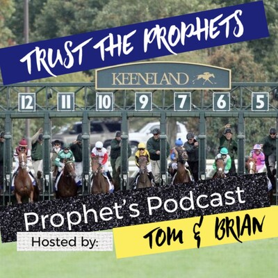 Trust the Prophets Podcast