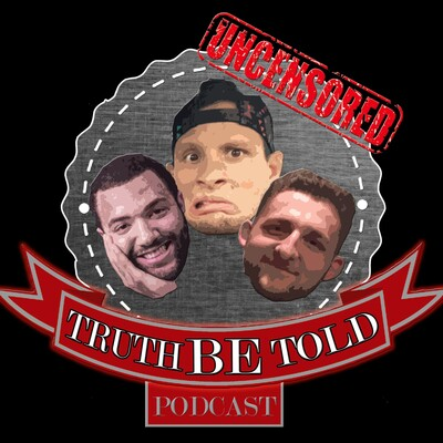 Truth Be Told Podcast