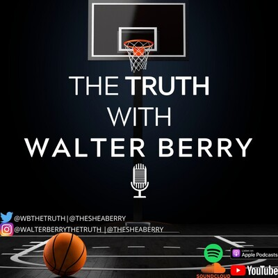 The Truth With Walter Berry