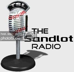 TSL Radio Show