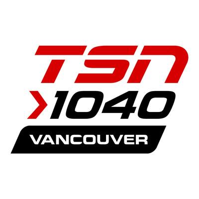 TSN 1040: Vancouver Hockey