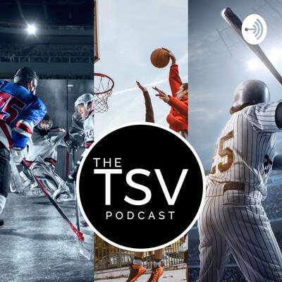 The TSV Podcast