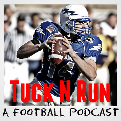 Tuck N Run
