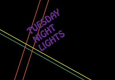Tuesday Night Lights podcast