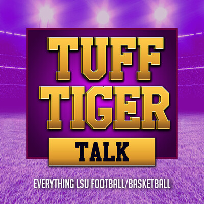 Tuff Tiger Talk! For All Things Tigers!