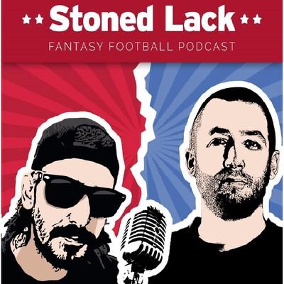 Stoned Lack Fantasy Football Podcast (auf Deutsch)