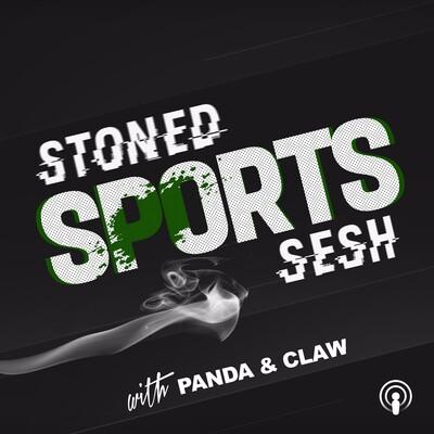 Stoned Sports Sesh Podcast